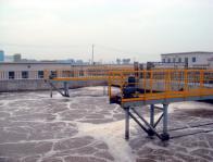 吉林大安污水处理厂2期工程