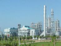 中石油海南分公司生活污水处理工程