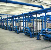 电子厂废水处理工程