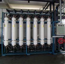 高盐有机废水处理设备